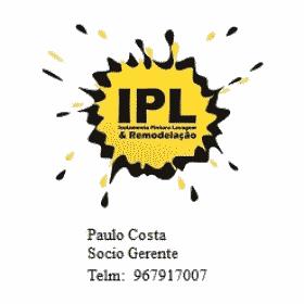 IPL-Pinturas e Remodelações