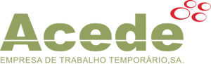 ACEDE Empresa Trabalho Temporário, SA