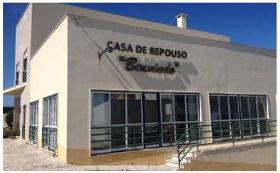 Casa Repouso Benvindo Lda(VivatOeiras)