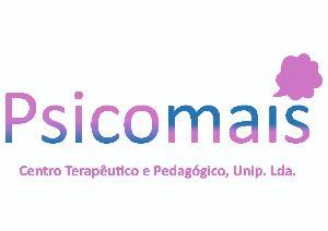 PSICOMAIS-Centro Terap. Pedagógico Unip.,Lda
