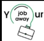 Your Job Away