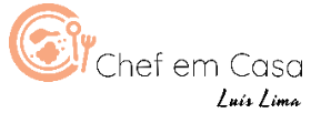 Chef a Casa Luis Lima