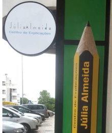 Centro de Estudos Júlia Almeida