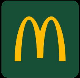 McDonalds Viana