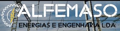ALFEMASO - ENERGIAS E ENGENHARIA, LDA.