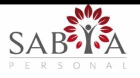 SABIA Personal