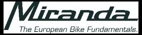 Miranda The European Bike Fundamentals