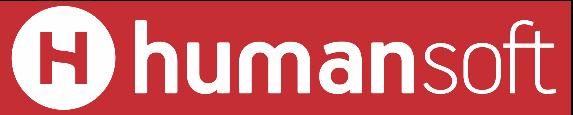Humansoft - Sistemas Integrados de Informação