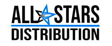 All Stars Distribution Lda
