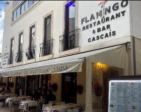 Restaurante-Bar Flamingo Cascais