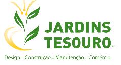 Jardins Tesouro Construção e Manutenção de Jardins