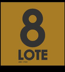 Lote 8 Mediação Imobiliária