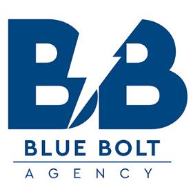 Blue Bolt Agency