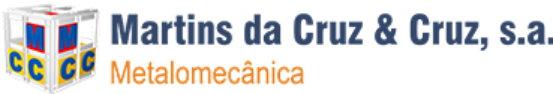 Martins da Cruz & Cruz II, Metalomecânica. S.A.