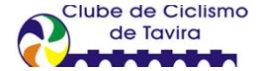Snack Bar Clube Ciclismo de Tavira