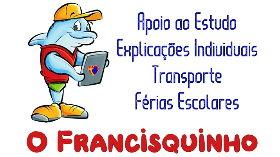 Centro Lúdico-Pedagógico - O Francisquinho