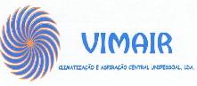 Vimair-Climatização Aspiração Central Unipessoal,