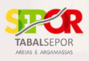 TABAL SEPOR - AREIAS E ARGAMASSAS, Lda