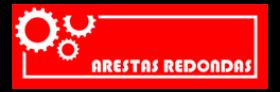 ARESTAS REDONDAS, LDA
