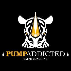 PUMPADDICTED - ELITE COACHING,LDA