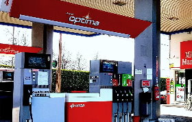 PLATAFORMA - Combustiveis, S.A.