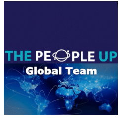 The People Up Global Team