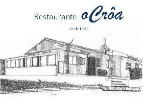restaurante o croa