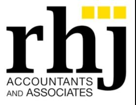 RHJA Accountants, Lda