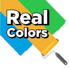 Real colors Lda