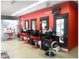 Fátima prata cabeleireiros