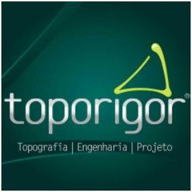 TopoRigor 3D- Topografia, Engenharia & Projeto