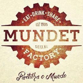 Mundet Factory