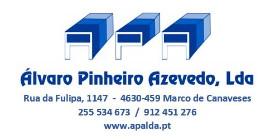 Álvaro Pinheiro Azevedo, lda