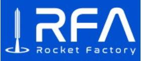 Rocket Factory Portugal Unipessoal LDA