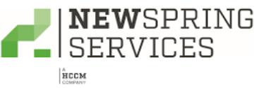 NewSpring Services, S.A.