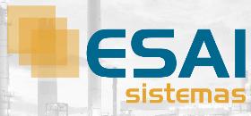 ESAI-Equip,Sistemas e Análises Industriais, Lda