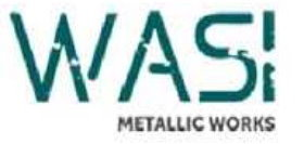 WASI - WIDE ALUMINIUM SYSTEMS IMPROVEMENT