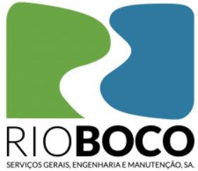 RIOBOCO - Serviços Gerais, Eng. e Manutenção, S.A.