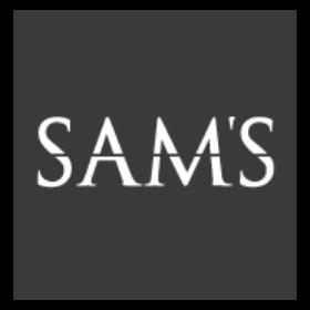 Sams - Soluções em Alumínio e Pvc