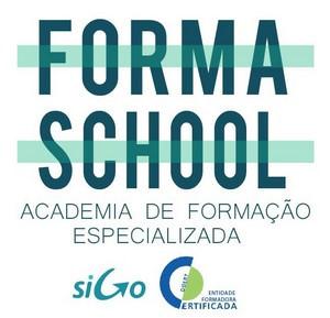 Academia de formação especializada