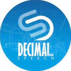 DecimalSpeech