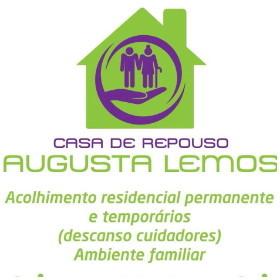 Casa de Repouso Augusta Lemos