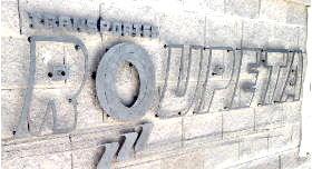 TRANSPORTES ROUPETA, LDA