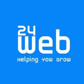 24Web - WebSolutions