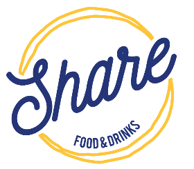 Share - Food & Drinks