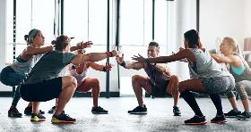 Aulas de Grupo // Fitness