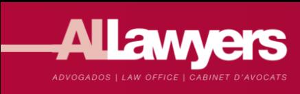 Allawyers - Escritório de Advogados