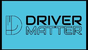 DRIVER MATTER