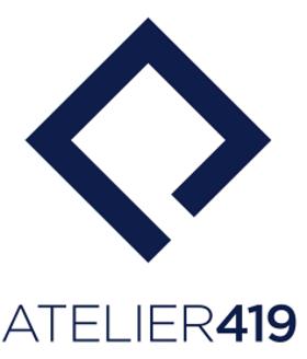 Atelier 419