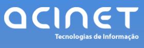Acinet-Sistemas e Tecnologias de Informação, Lda